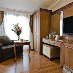 Senatus Suites Турция, Стамбул - 12 отзывов об отеле, цены и фото номеров - забронировать отель Senatus Suites онлайн комната для гостей фото 2
