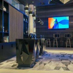 Отель Aloft London Excel Великобритания, Лондон - отзывы, цены и фото номеров - забронировать отель Aloft London Excel онлайн фото 9