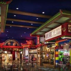 Отель Essential Hotel США, Лас-Вегас - отзывы, цены и фото номеров - забронировать отель Essential Hotel онлайн развлечения фото 3