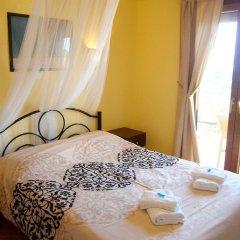 Отель Barbagiannis House Ситония комната для гостей фото 2