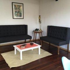 Отель Casa Moctezuma Мехико комната для гостей