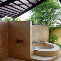 Отель Chic+Chill @ Eravana Паттайя ванная