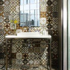 Отель ibis Styles Dubai Jumeira ванная