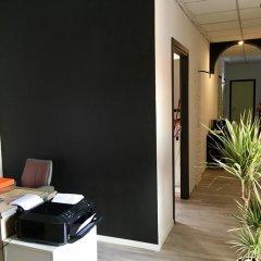 Minas Hostel в номере фото 2
