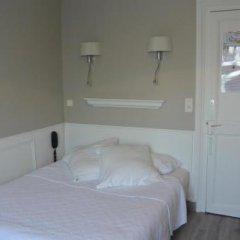 Отель Le Canter Франция, Сомюр - отзывы, цены и фото номеров - забронировать отель Le Canter онлайн комната для гостей фото 4