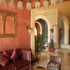 Курортный отель Sunrise Select Royal Makadi интерьер отеля фото 3