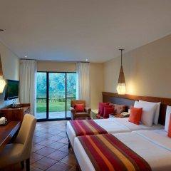 Отель Cinnamon Citadel Kandy комната для гостей