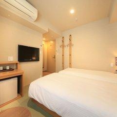 Asakusa hotel Hatago удобства в номере фото 2