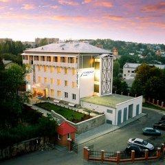 Гостиница Мариот Медикал Центр Украина, Трускавец - 2 отзыва об отеле, цены и фото номеров - забронировать гостиницу Мариот Медикал Центр онлайн парковка