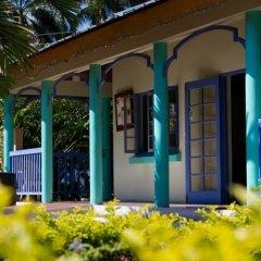 Отель Tobys Resort фото 10