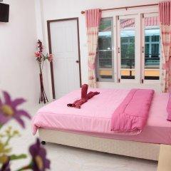 Отель I-Talay Trio комната для гостей