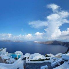 Отель Heliotopos Hotel Греция, Остров Санторини - отзывы, цены и фото номеров - забронировать отель Heliotopos Hotel онлайн фото 2