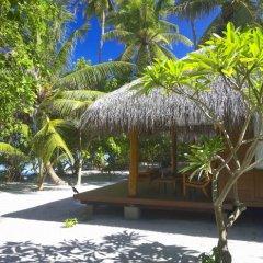Отель Medhufushi Island Resort фото 12