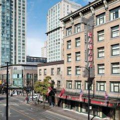 Отель Ramada Limited Vancouver Downtown Канада, Ванкувер - отзывы, цены и фото номеров - забронировать отель Ramada Limited Vancouver Downtown онлайн фото 2
