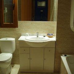Отель Estrella del Alemar ванная