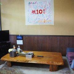 Sudomari Minshuku Friend - Hostel Якусима фото 16