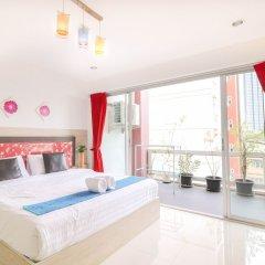 Апартаменты Bangkok Two Bedroom Apartment Бангкок фото 18