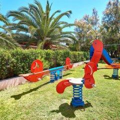 Отель SeaSun Siurell детские мероприятия