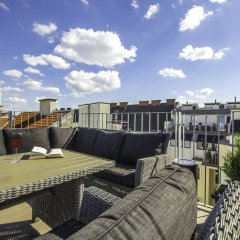 Апартаменты Abieshomes Serviced Apartments - Messe Prater развлечения