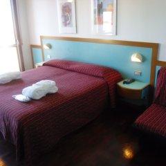 Отель Ascot & Spa Италия, Римини - отзывы, цены и фото номеров - забронировать отель Ascot & Spa онлайн комната для гостей фото 2