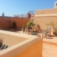Отель Dar El Kharaz Марокко, Марракеш - отзывы, цены и фото номеров - забронировать отель Dar El Kharaz онлайн фото 12