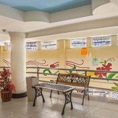 Отель Phuket Center Apartment Таиланд, Пхукет - 8 отзывов об отеле, цены и фото номеров - забронировать отель Phuket Center Apartment онлайн бассейн фото 2