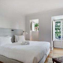 Отель Residentas São Pedro комната для гостей