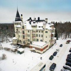Отель Scandic Imatran Valtionhotelli Финляндия, Иматра - - забронировать отель Scandic Imatran Valtionhotelli, цены и фото номеров фото 2