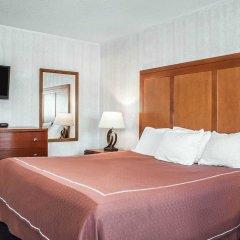 Отель Rodeway Inn & Suites Niagara Falls США, Ниагара-Фолс - отзывы, цены и фото номеров - забронировать отель Rodeway Inn & Suites Niagara Falls онлайн удобства в номере
