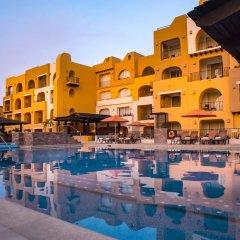 Hotel Tesoro Los Cabos - A La Carte All Inclusive Disponible Золотая зона Марина бассейн фото 2