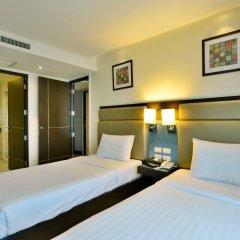 Отель The Prestige Бангкок комната для гостей фото 2