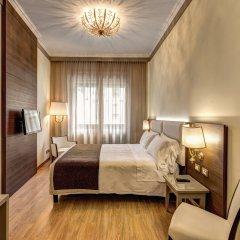 Отель Romana Residence Италия, Милан - 4 отзыва об отеле, цены и фото номеров - забронировать отель Romana Residence онлайн комната для гостей фото 6