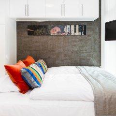 Апартаменты Akers Have Apartments комната для гостей фото 3