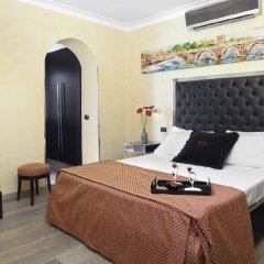 Hotel Siena комната для гостей фото 5