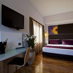 Отель Gravina San Pietro Италия, Рим - отзывы, цены и фото номеров - забронировать отель Gravina San Pietro онлайн комната для гостей фото 3