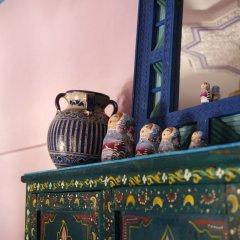 Отель Riad Zara Марракеш фото 6