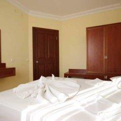 Minta Apart Hotel сейф в номере