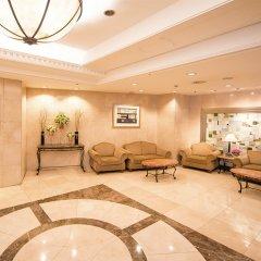 Отель Koreana Hotel Южная Корея, Сеул - 2 отзыва об отеле, цены и фото номеров - забронировать отель Koreana Hotel онлайн интерьер отеля
