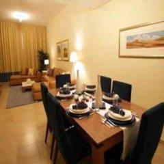Nojoum Hotel Apartments интерьер отеля фото 3