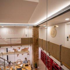 Отель Draper Startup House for Entrepreneurs Лиссабон фото 2