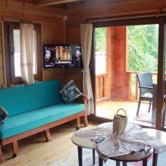 Tanura Bungalows Турция, Чамлыхемшин - отзывы, цены и фото номеров - забронировать отель Tanura Bungalows онлайн комната для гостей фото 4