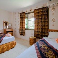 Klong Muang Sunset Hotel комната для гостей фото 5
