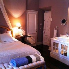 Отель Valdepalacios комната для гостей