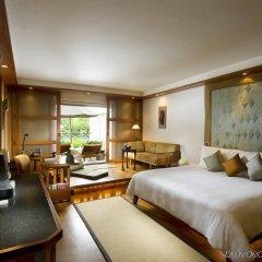 Отель The Sukhothai Bangkok комната для гостей фото 3