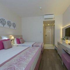 Can Garden Resort Турция, Чолакли - 1 отзыв об отеле, цены и фото номеров - забронировать отель Can Garden Resort онлайн комната для гостей фото 2