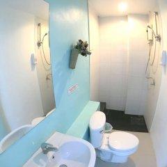 Отель The Room Patong ванная