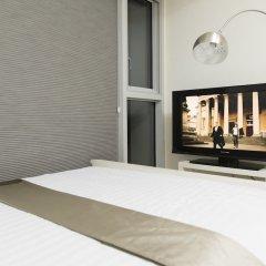 Отель Galaxy Gangnam 1 комната для гостей фото 4