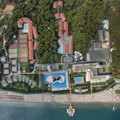 Отель Amara Dolce Vita Luxury фото 3