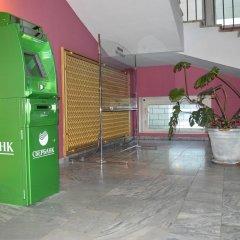 Гостиница Узкое Москва банкомат