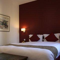 YMCA Three Arches Hotel Израиль, Иерусалим - 2 отзыва об отеле, цены и фото номеров - забронировать отель YMCA Three Arches Hotel онлайн комната для гостей фото 5